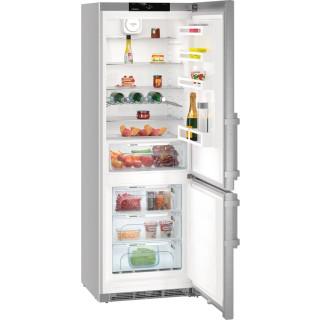 LIEBHERR koelkast rvs CNef5735-21