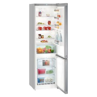 LIEBHERR koelkast rvs-look CNel4813-23