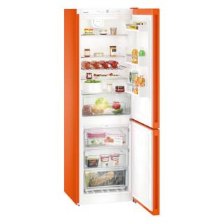 LIEBHERR koelkast oranje CNno4313-22