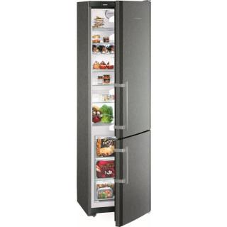 LIEBHERR koelkast blacksteel CNPbs4013-20