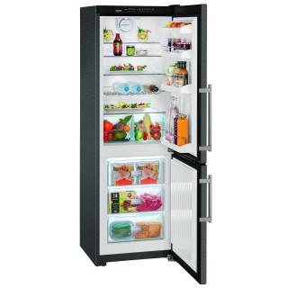 LIEBHERR koelkast blacksteel CPbs3413-20