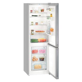 LIEBHERR koelkast rvs-look CPel4313-22