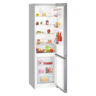 LIEBHERR koelkast rvs-look CPel4813-22