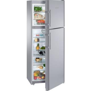 LIEBHERR koelkast rvs CTNes4753-22