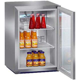 LIEBHERR koelkast professioneel rvs FKv503-20
