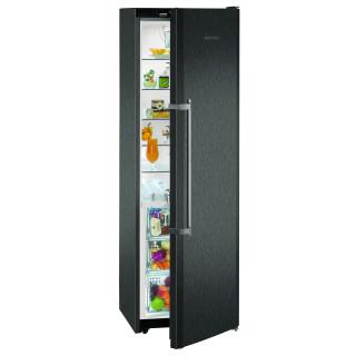 LIEBHERR koelkast kastmodel BlackSteel KBbs4260-20
