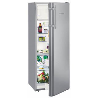 LIEBHERR koelkast kastmodel staalgrijs Ksl2814-21