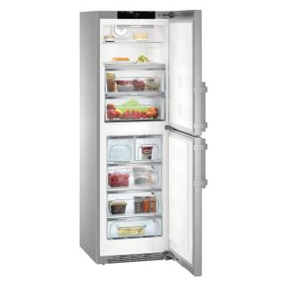 LIEBHERR koelkast rvs SBNes4285-21