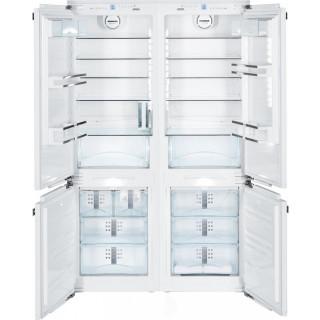 LIEBHERR koelkast side-by-side inbouw SBS66I3-20