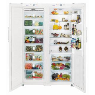 LIEBHERR koelkast wit SBS7253-24