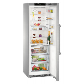 LIEBHERR koelkast rvs SKBes4370-21