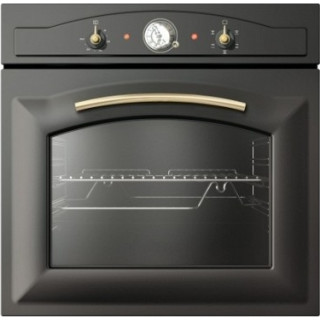 M-SYSTEM oven inbouw MIOC650AN