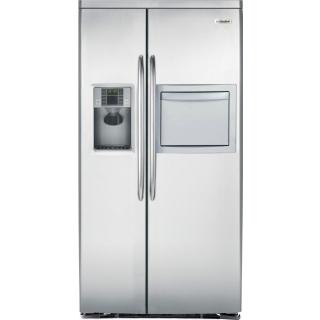 ioMabe koelkast rvs MEM30VHD SSF