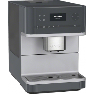 MIELE koffiemachine grafiet grijs CM 6110 GG