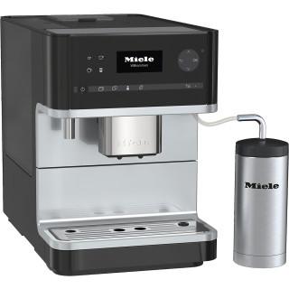 MIELE koffiemachine grafiet grijs CM 6310 GG