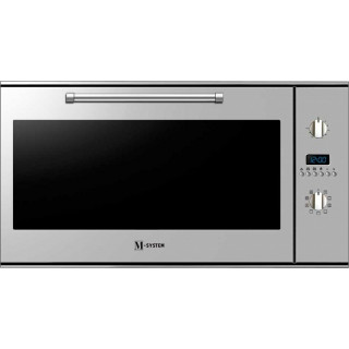 M-SYSTEM oven inbouw MIO90IX