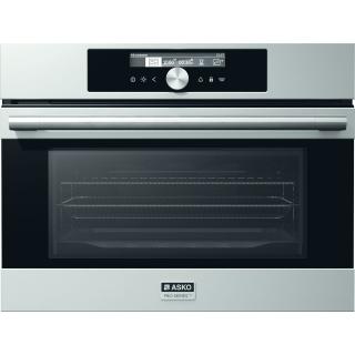 ASKO oven met magnetron OCM8456S