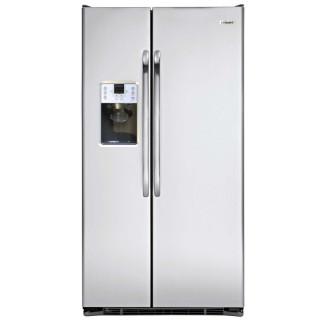 ioMabe koelkast rvs ORGS2DFF SS