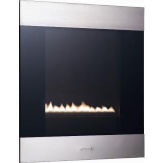 SMEG gashaard rvs P23CL