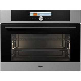 PELGRIM oven inbouw rvs OVM824RVS