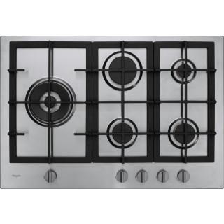 PELGRIM kookplaat inbouw GK4075RVS