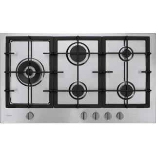 PELGRIM kookplaat inbouw GK4090RVS