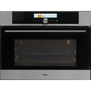 PELGRIM oven rvs inbouw MAC824RVS