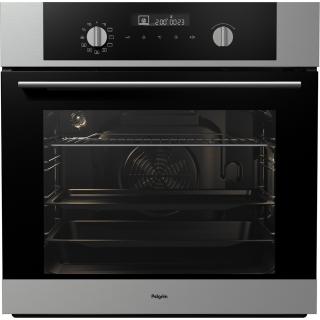 PELGRIM oven inbouw OVM516RVS