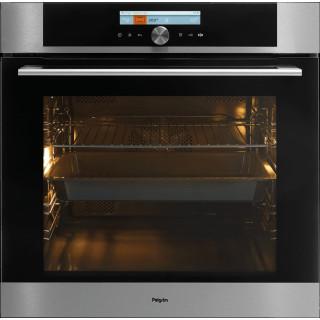 PELGRIM oven rvs inbouw OVP826RVS