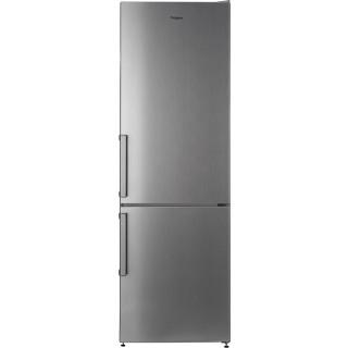 PELGRIM koelkast rvs PKV5180RVS