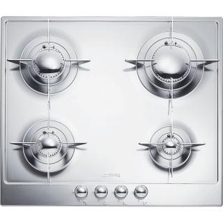 SMEG kookplaat inbouw PNL64ES