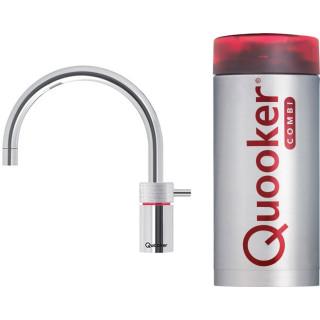 QUOOKER kokend water kraan COMBI Nordic Round single tap