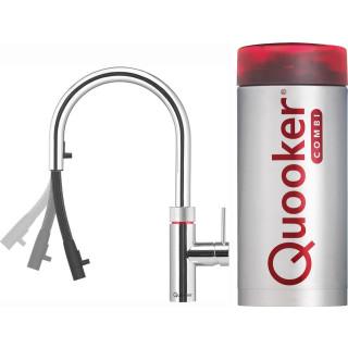 QUOOKER kokend water kraan COMBI Flex