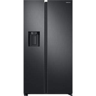 SAMSUNG side-by-side koelkast RS68N8221B1