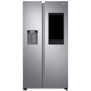 SAMSUNG side-by-side koelkast rvs RS6HA8891SL
