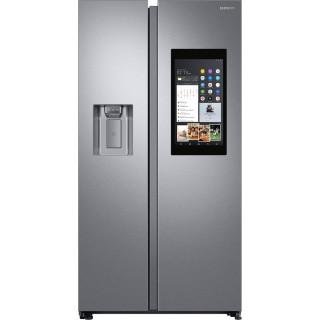 SAMSUNG side-by-side koelkast RS68N8941SL Family Hub