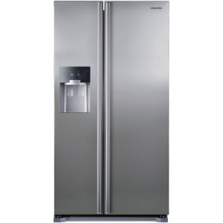 SAMSUNG koelkast side-by-side RS7568BHCSP