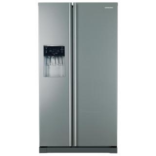 SAMSUNG koelkast side-by-side RSA1UTSL