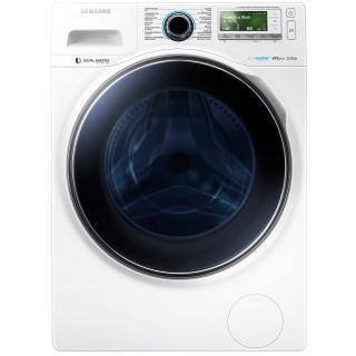 SAMSUNG wasmachine WW12H8400EW