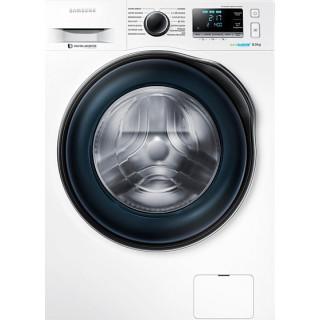 SAMSUNG wasmachine WW80J6400CW