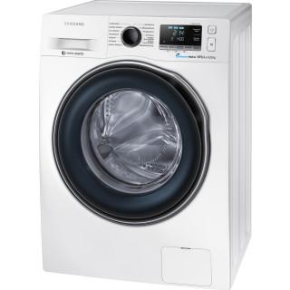 SAMSUNG wasmachine WW80J6600CW (outlet)