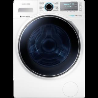 SAMSUNG wasmachine WW90H7600EW