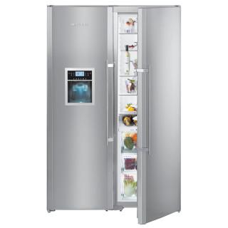 LIEBHERR koelkast SBSes8283-20