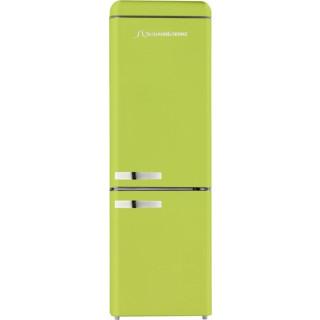 SCHAUB LORENZ koelkast lemon green DBF19060M-8533