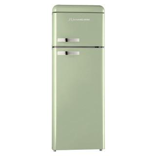 SCHAUB LORENZ koelkast groen DTF15055G-8069