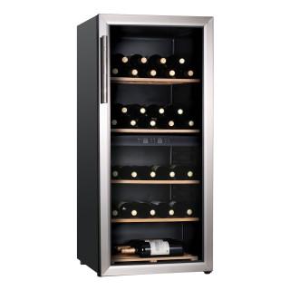 SCHAUB LORENZ koelkast wijn WCE682ZX-4975