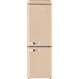 SCHAUB LORENZ koelkast crème DBF19060C-8113