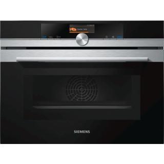 SIEMENS oven met magnetron CM656NBS1