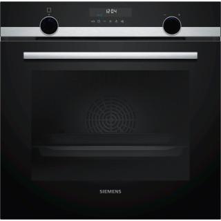 SIEMENS oven inbouw rvs HB578BBS6
