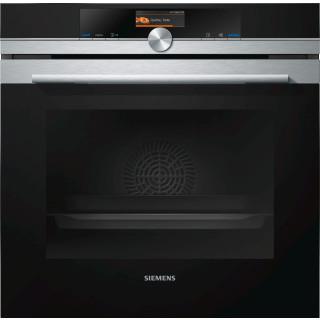 SIEMENS oven rvs inbouw HB676GBS1